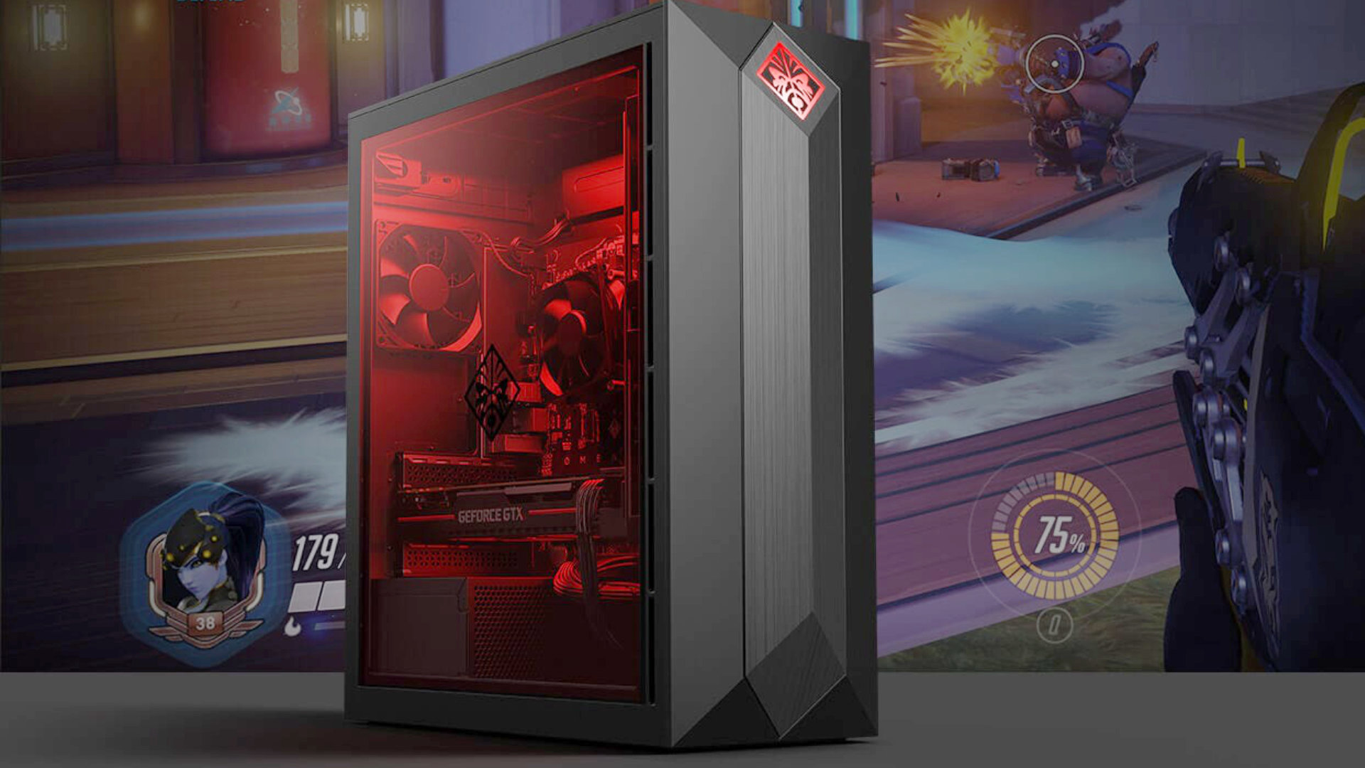 Which NVIDIA GeForce RTX HP gaming PC is best for you?