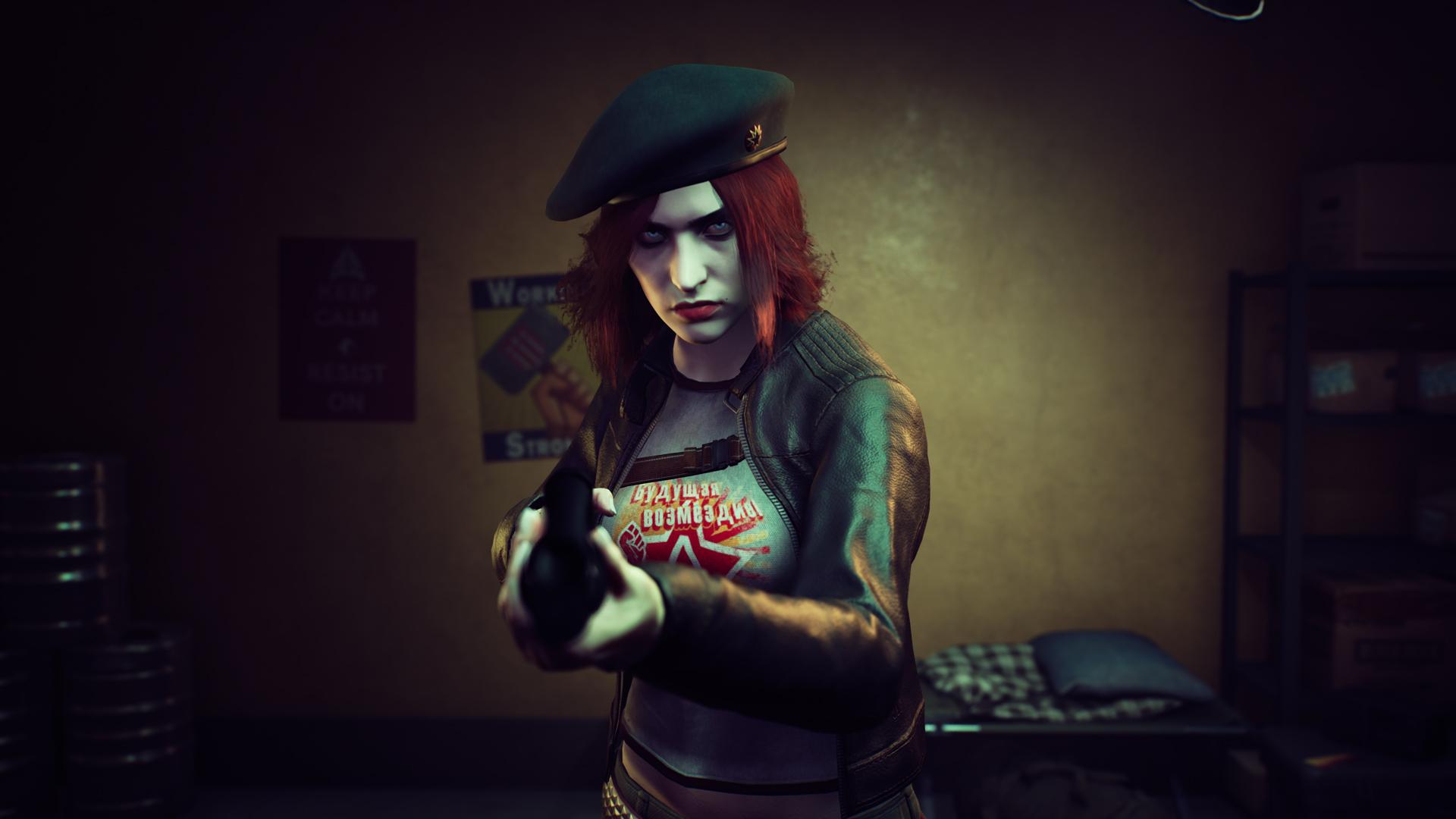VampireTheMasqueradeBloodlines2 Damsel - Don't expect Vampire: The Masquerade – Bloodlines 2 until the second half of 2021