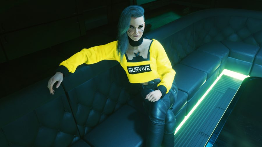 Who are all the Cyberpunk 2077 characters you'll find in Night City |  PCGamesN
