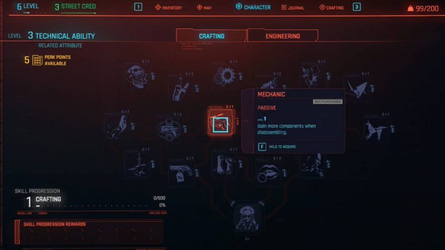 Cyberpunk-2077 franchise design