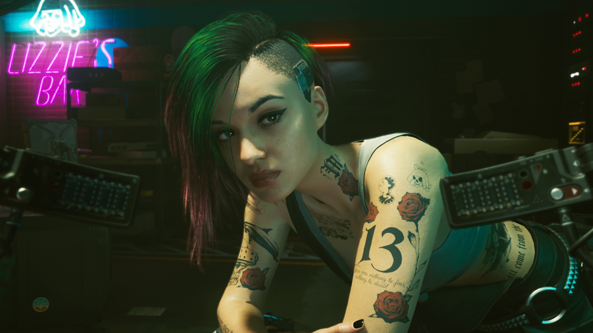 Cyberpunk 2077's huge 1.2 patch will improve vehicle handling and a ton else besides