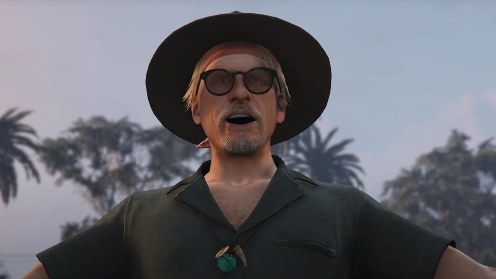 GTA Online publisher praises single-player as 50% of players solo Cayo Perico