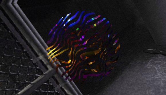 A still from the teaser for GTA Online new Music Locker nightclub
