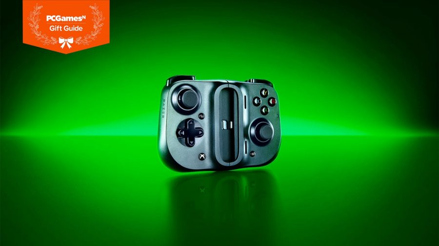 Gaming gift guide