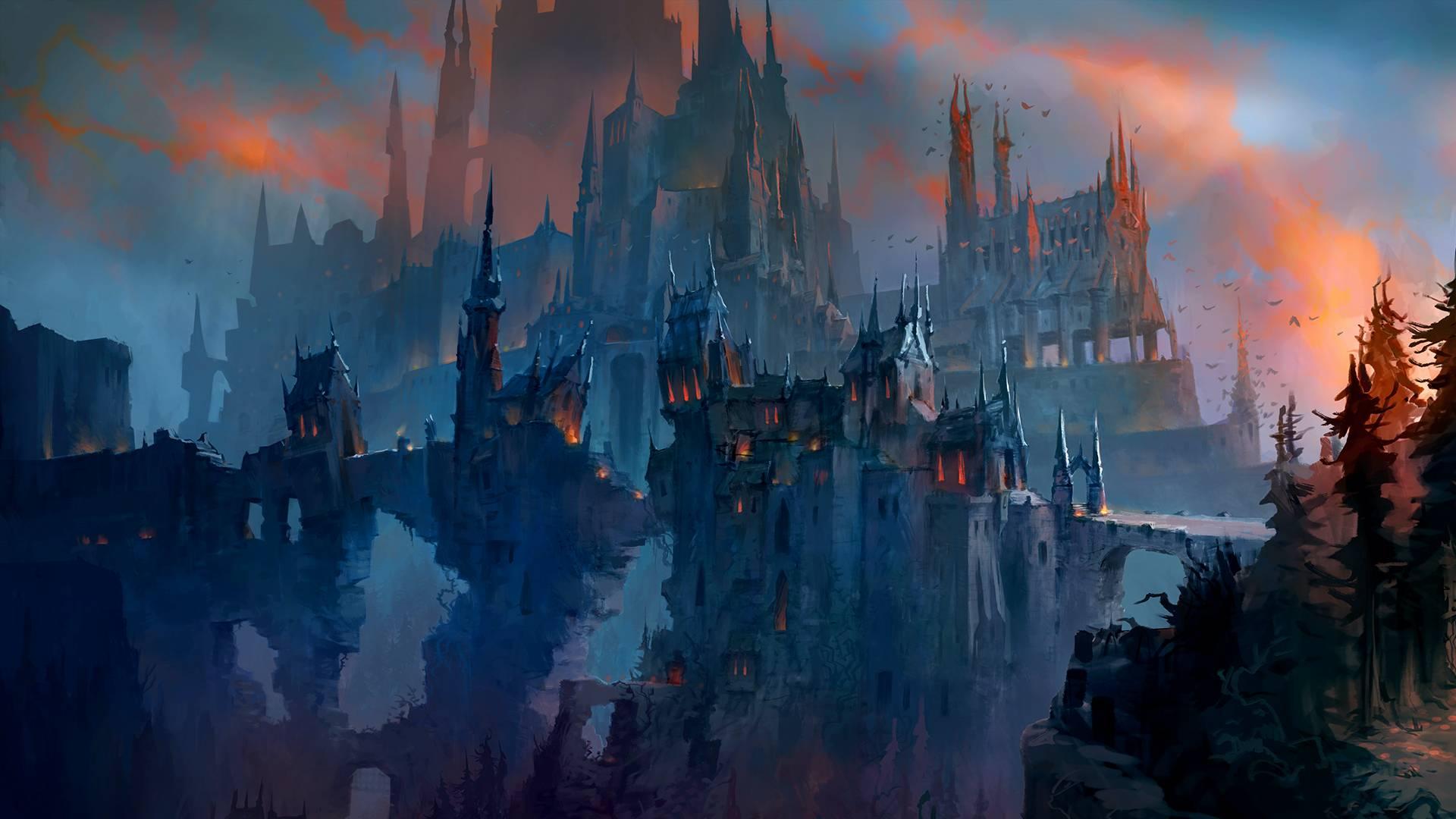 wow shadowlands castle nathria raid guide.