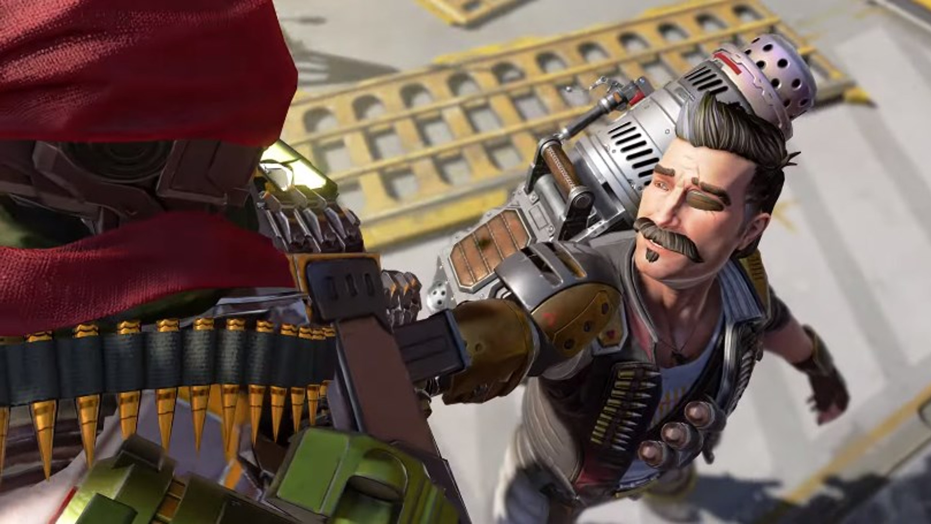 Apex Legends sets new concurrent players record just ahead of Season 8
