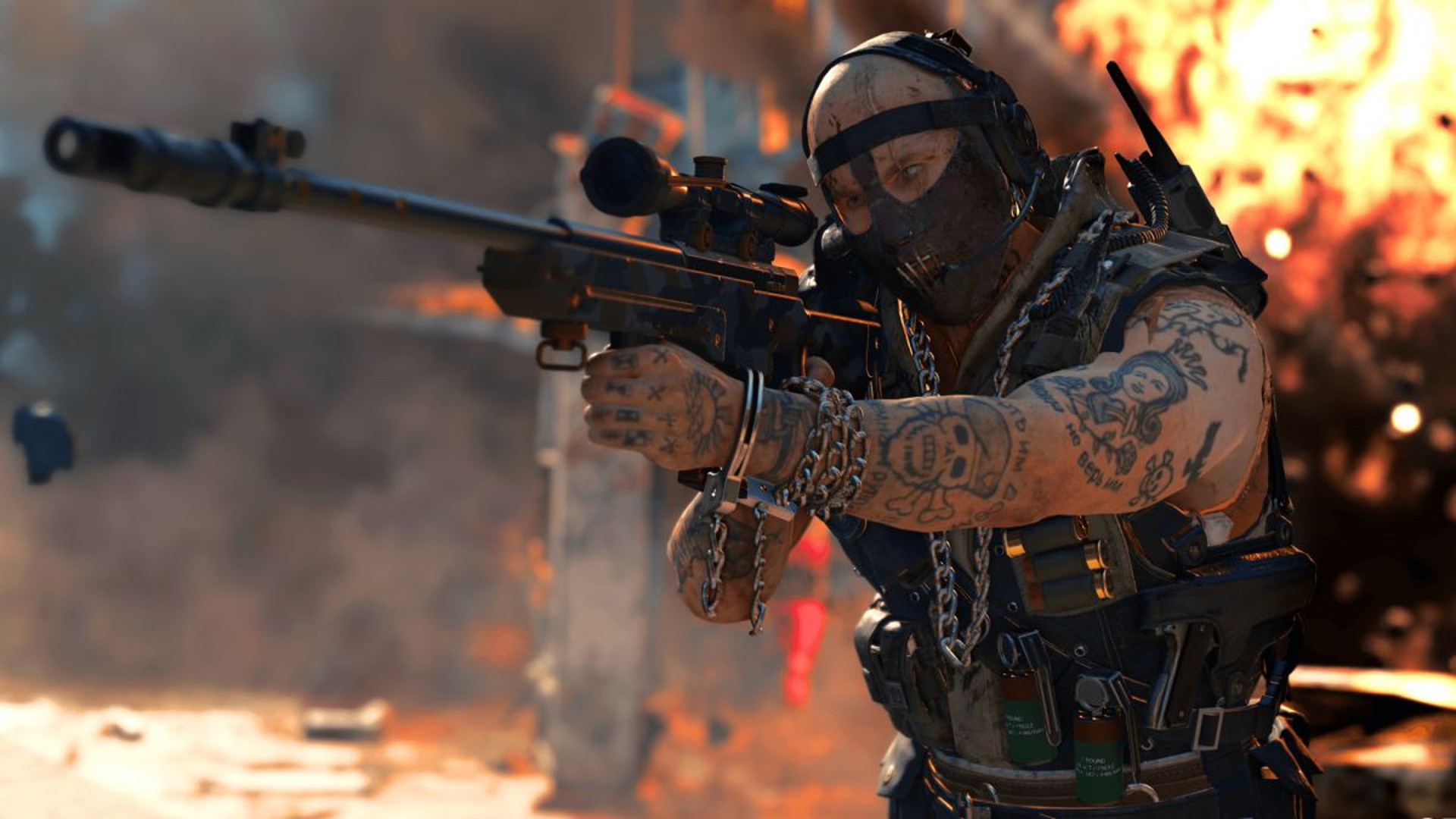 New Call of Duty: Warzone world record set by quads team