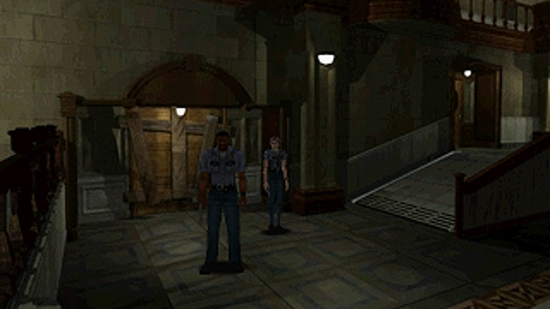 This Resident Evil 2 mod is a fully standalone prequel