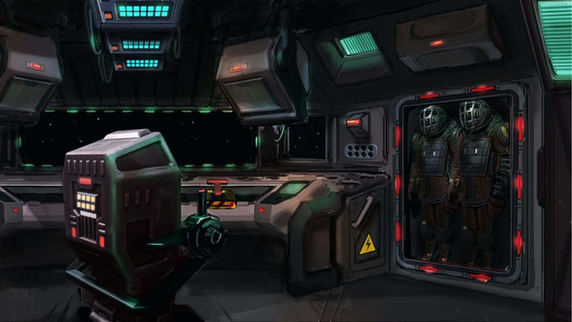 System Shock remake pre-orders and final demo coming end of February