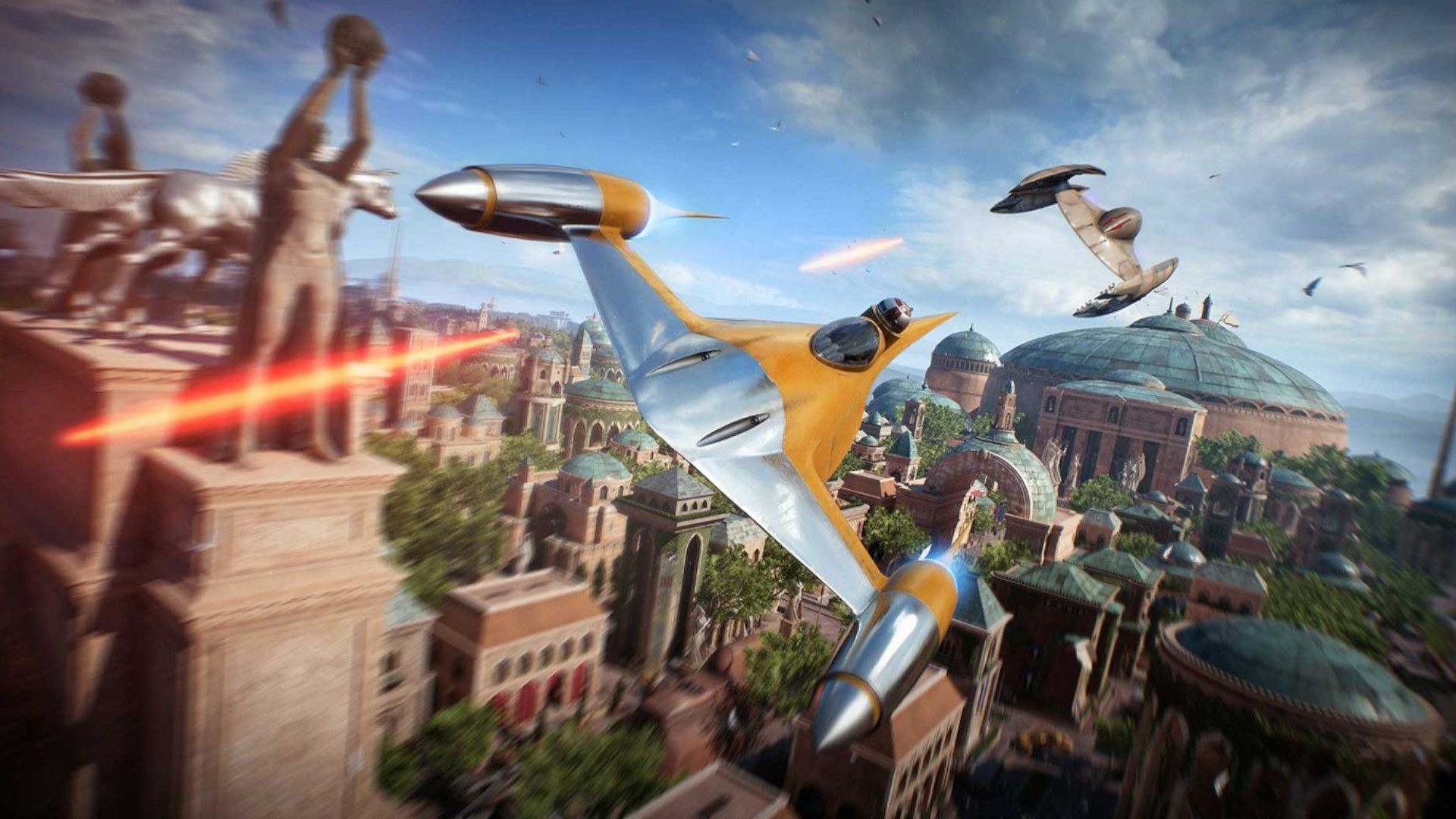 Star Wars: Battlefront 2 giveaway crashes servers, EA promises increased capacity