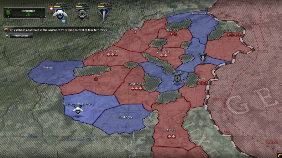 company of heroes 2 ardennes assault campaign map 900x506 - WW2 RTS game Company of Heroes 2 gets 64-bit update and new maps, seven years after launch