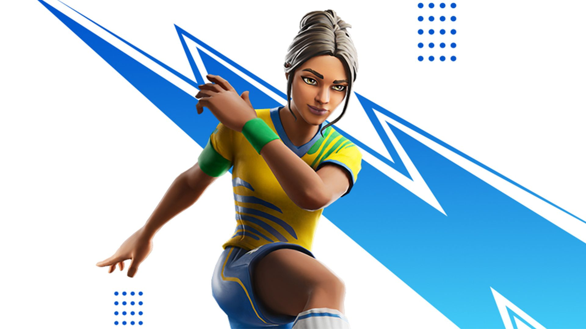 Football comes to Fortnite this week