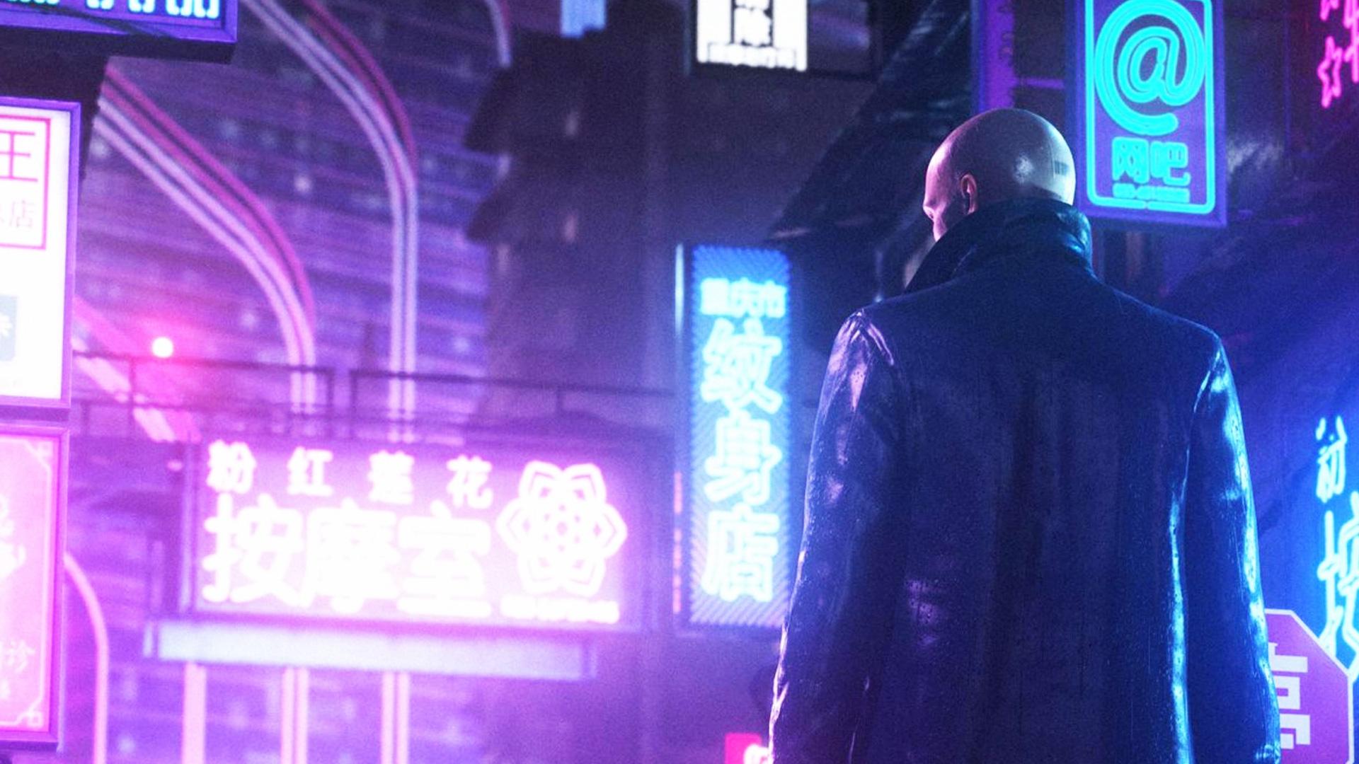 Hitman 3 Chongqing Silent Assassin, Suit Only walkthrough