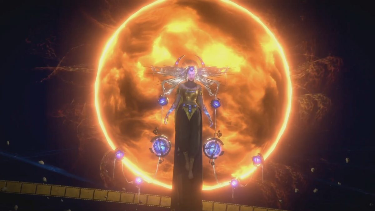 Path of Exile's Echoes of the Atlas expansion has been revealed | PCGamesN