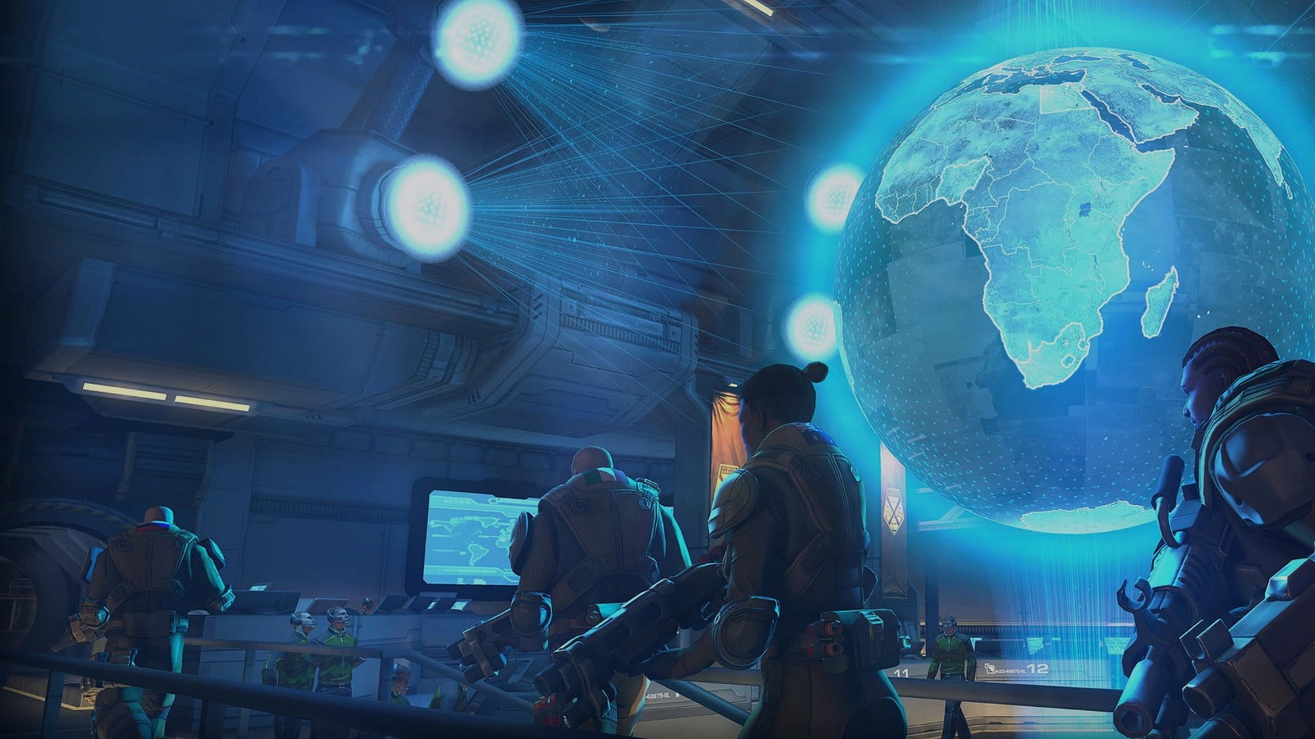 XCOM 3 wishlist: everything fans want from a new XCOM game