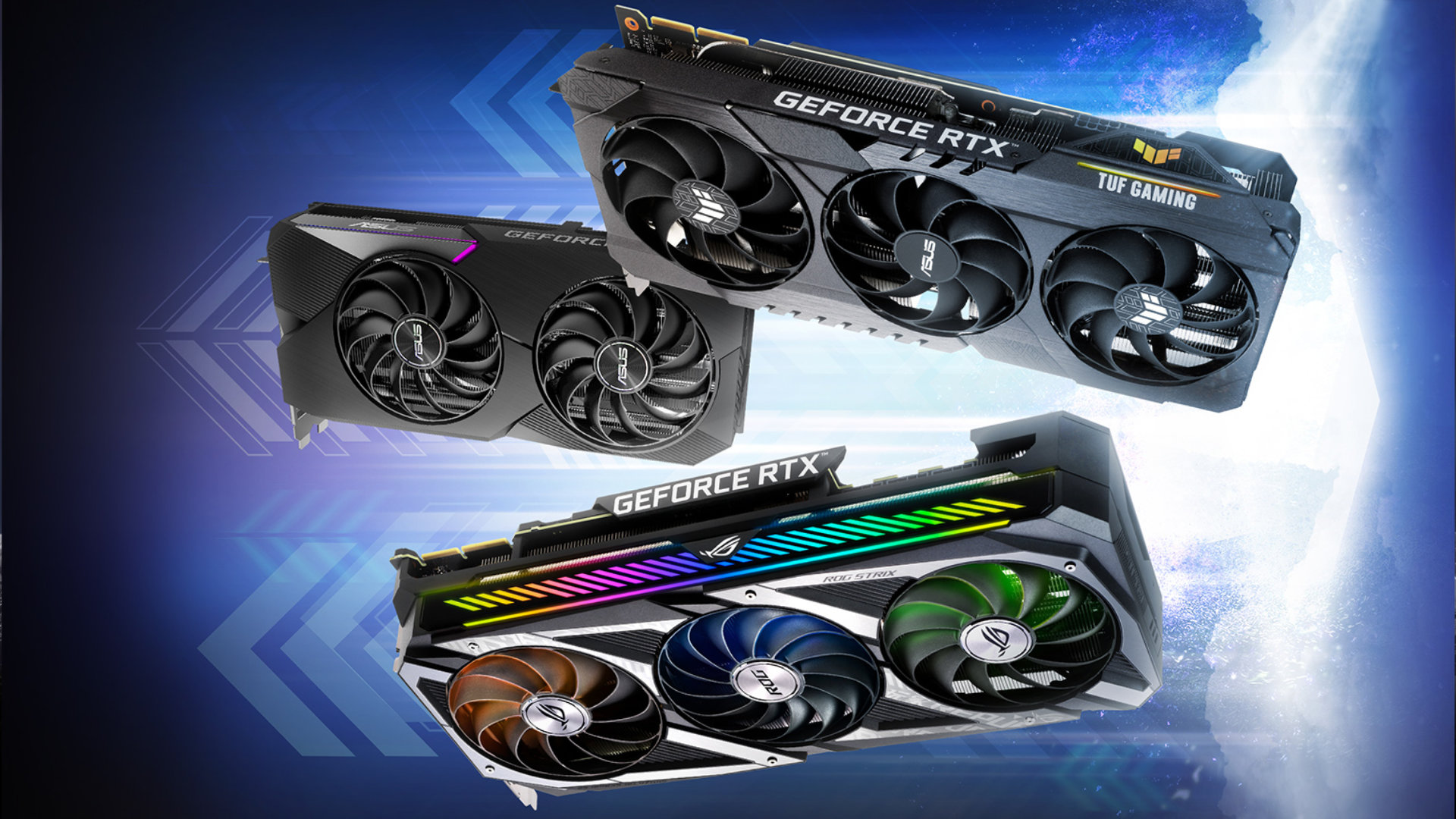 GPU stock could struggle until 2022, as some countries get just 20 monthly units
