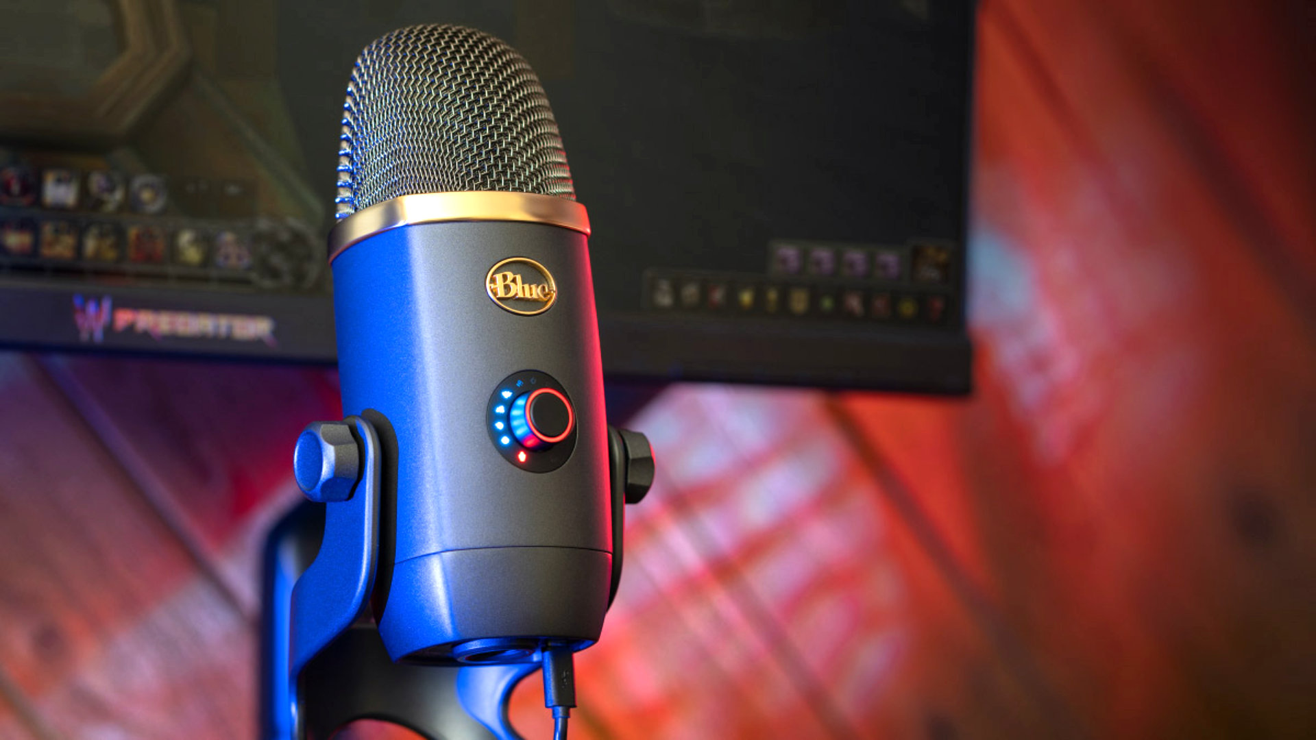 Best gaming microphone: top XLR and USB mics in 2021