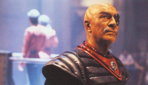 Star Trek Online's players have been remembering Christopher Plummer's role in Star Trek 6