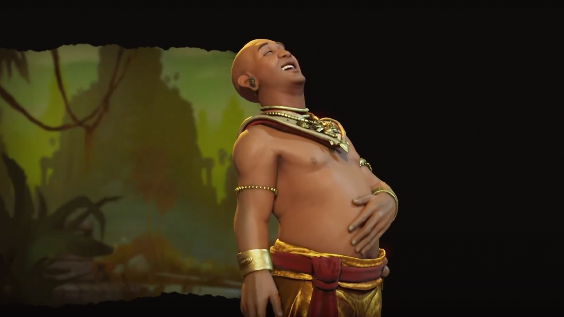 Civilization 6's AI has been going mad for science thanks to a few lines of code