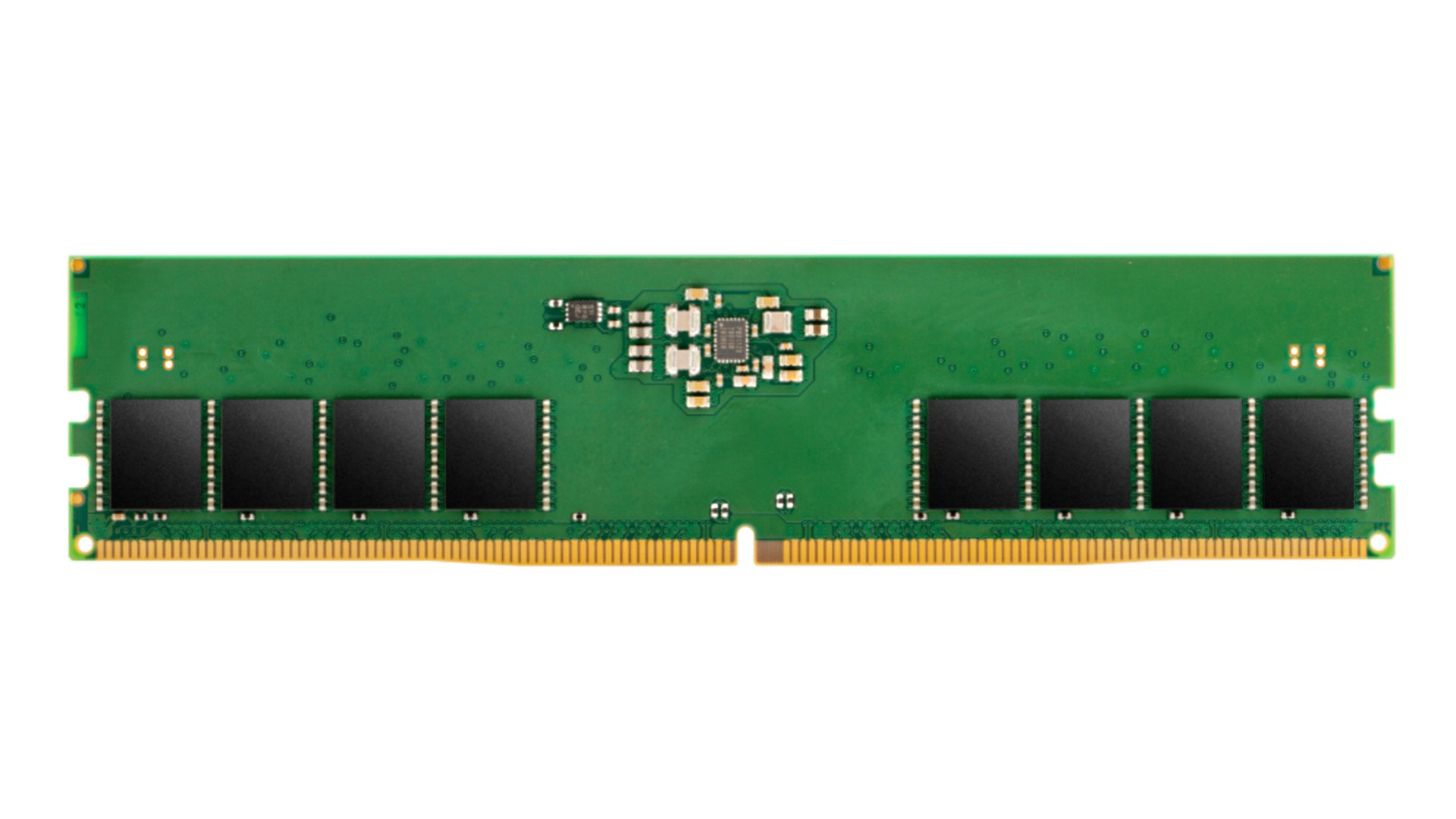 DDR5 RAM production ramps up ahead of Intel Alder Lake and AMD Zen 4