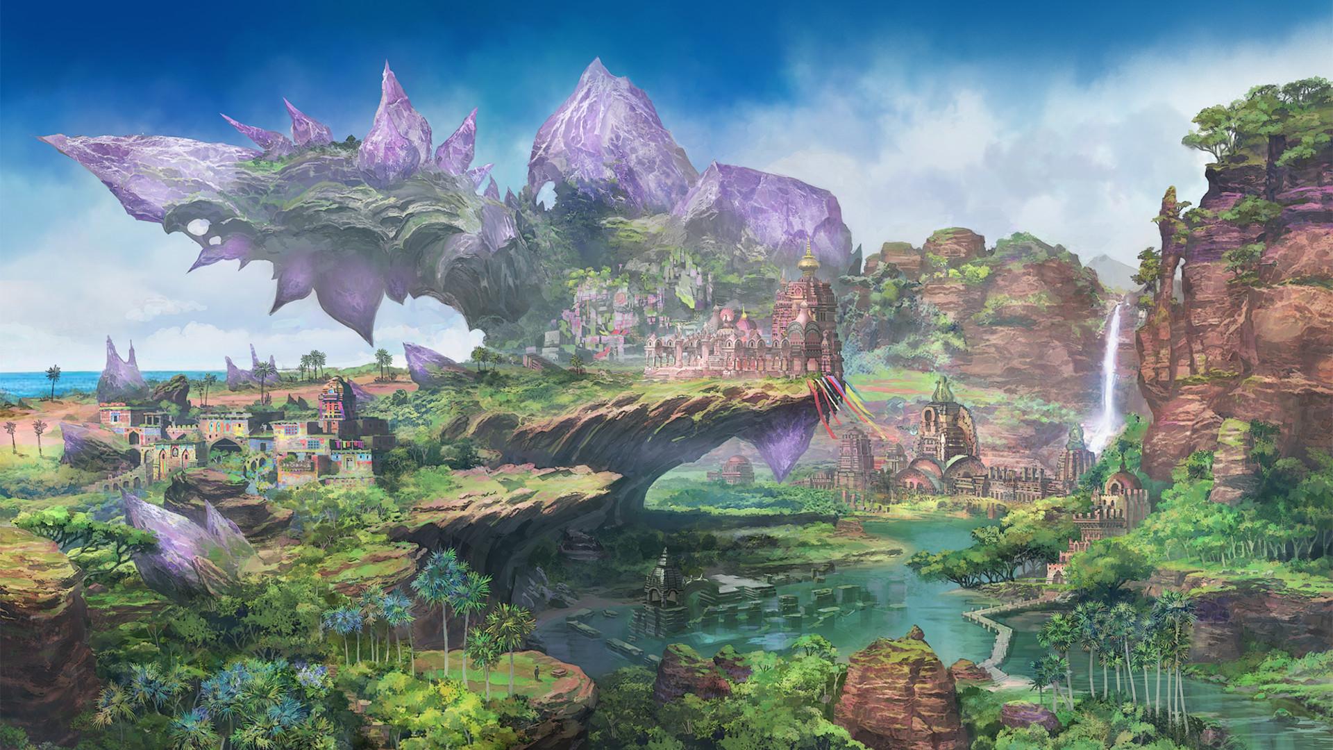 Final Fantasy 14's new expansion is Endwalker, coming autumn 2021