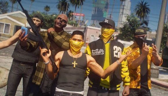 The NoPixel RP server allows players to make a whole new life within GTA 5