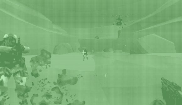 Half-Life GB is a Game Boy-style remake