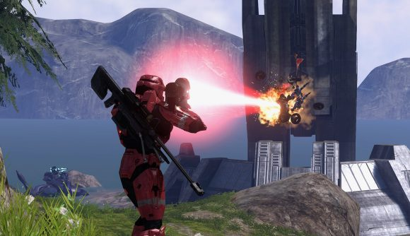 Halo 3 is getting its first new maps for over a decade