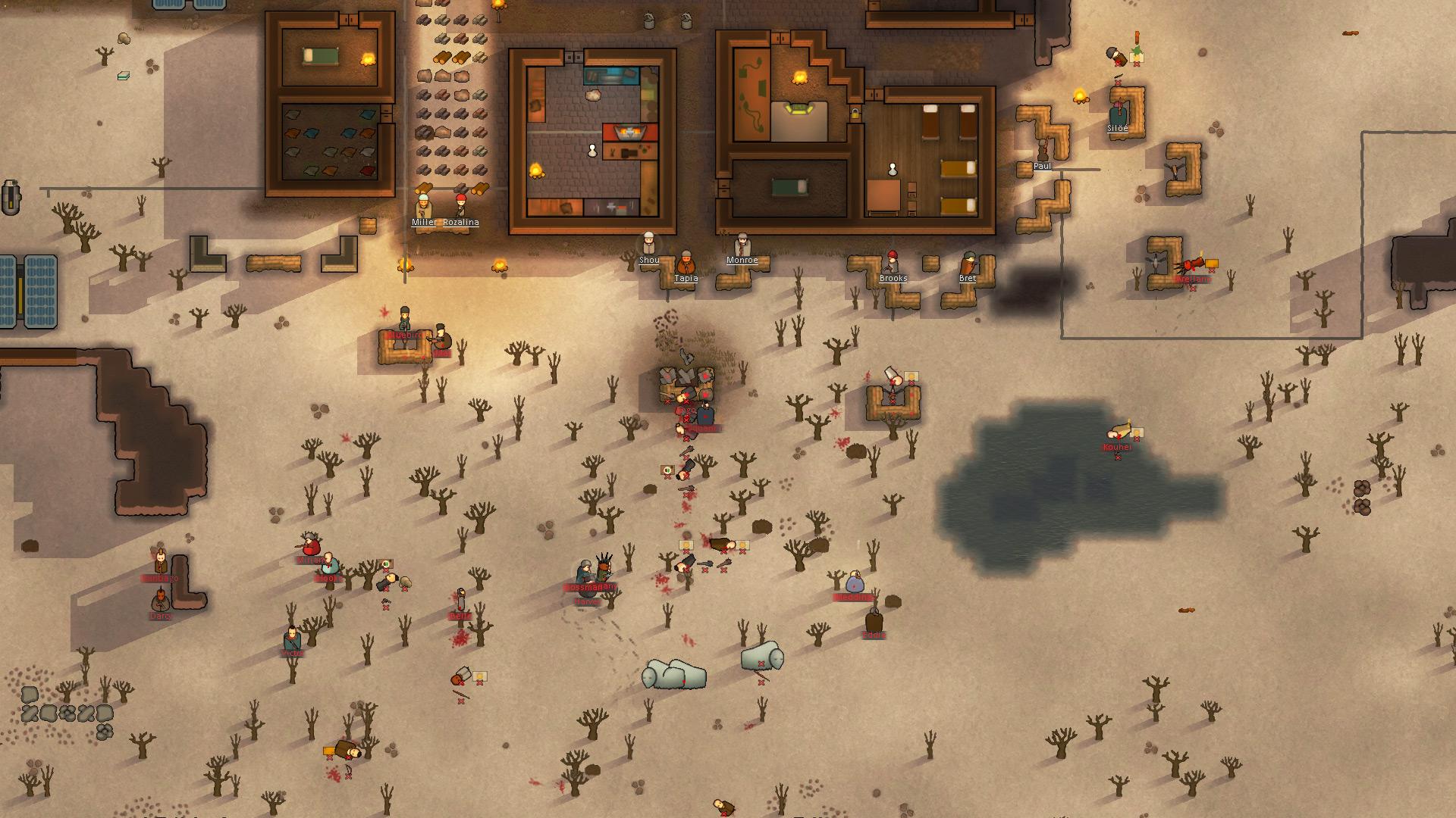 RimWorld multiplayer – a quick guide