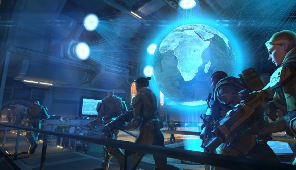 The turn-based strategy of XCOM: Enemy Unknown could've been real-time
