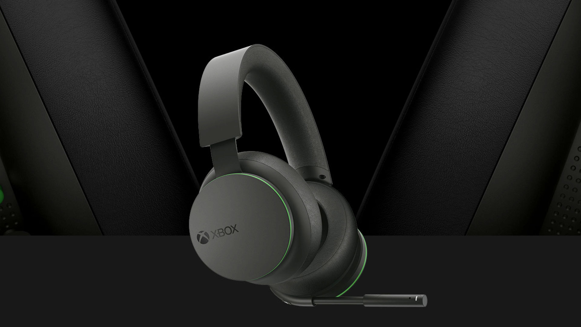 Want Xbox Wireless Headset's low latency on PC? You'll need to buy an extra adapter
