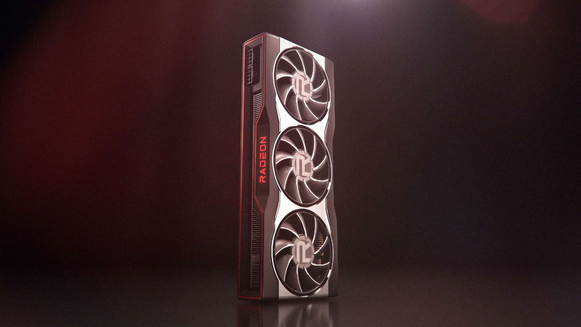 AMD'S RX 6700 XT could be arriving March 18