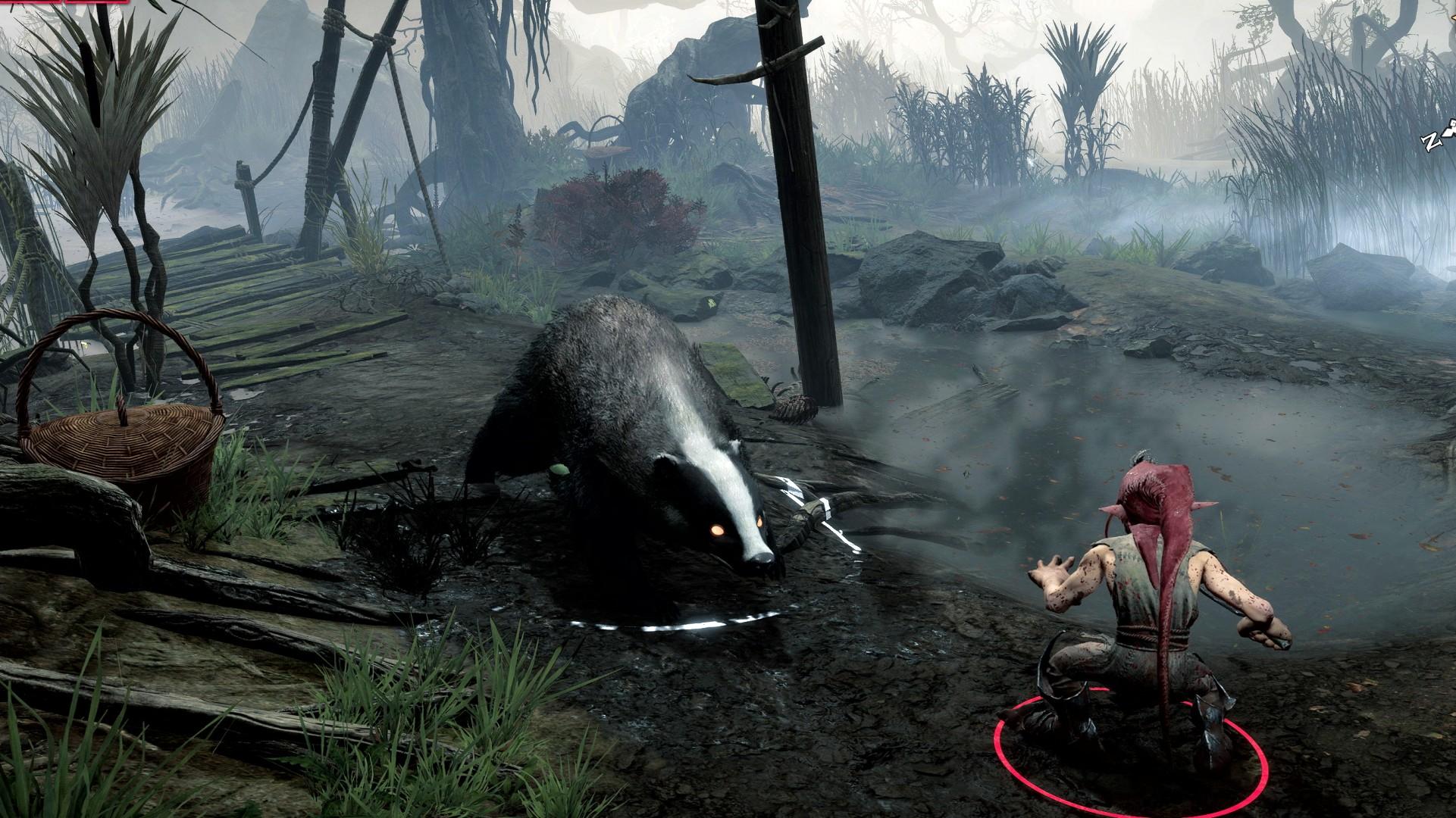 Baldur's Gate 3 is adding druids to its playable character class lineup