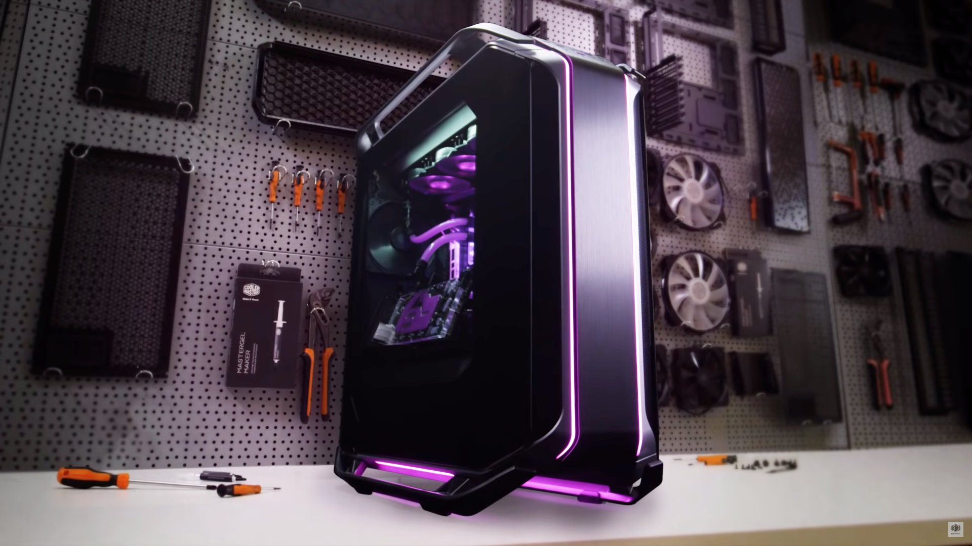 Best PC case in 2021 – the top chassis to house your new build