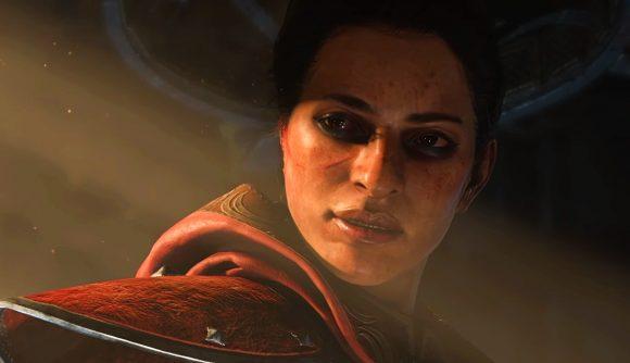 Diablo 4's new Rogue class