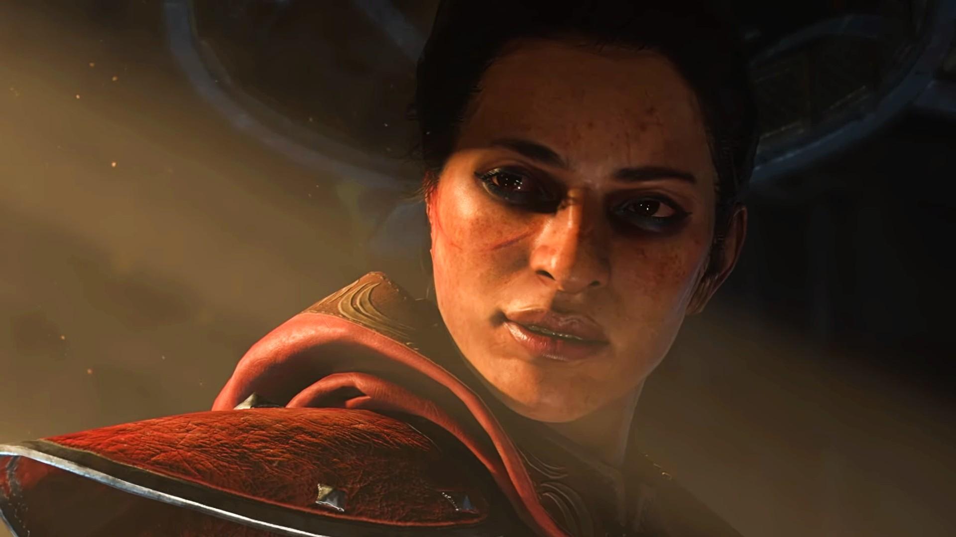 Diablo 4's Rogue class revealed in wonderfully gory trailer