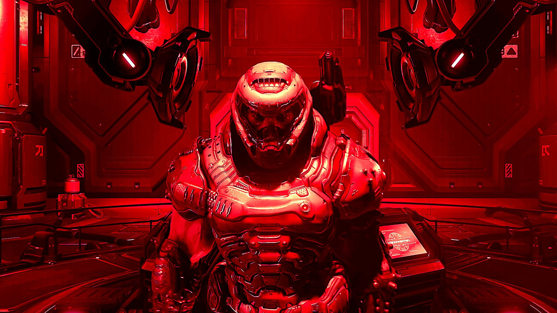 Doom Eternal, Mick Gordon, and the videogame composers raising hell