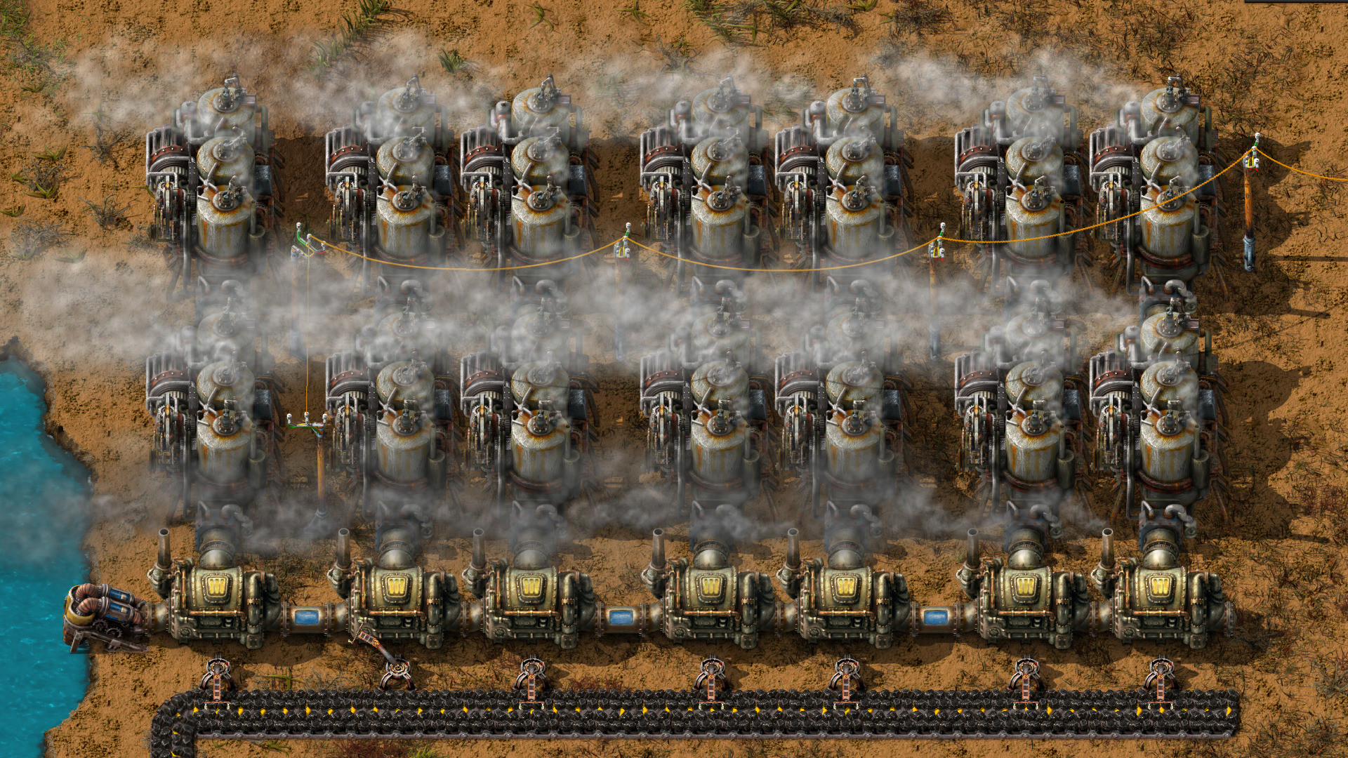 Factorio is getting an expansion