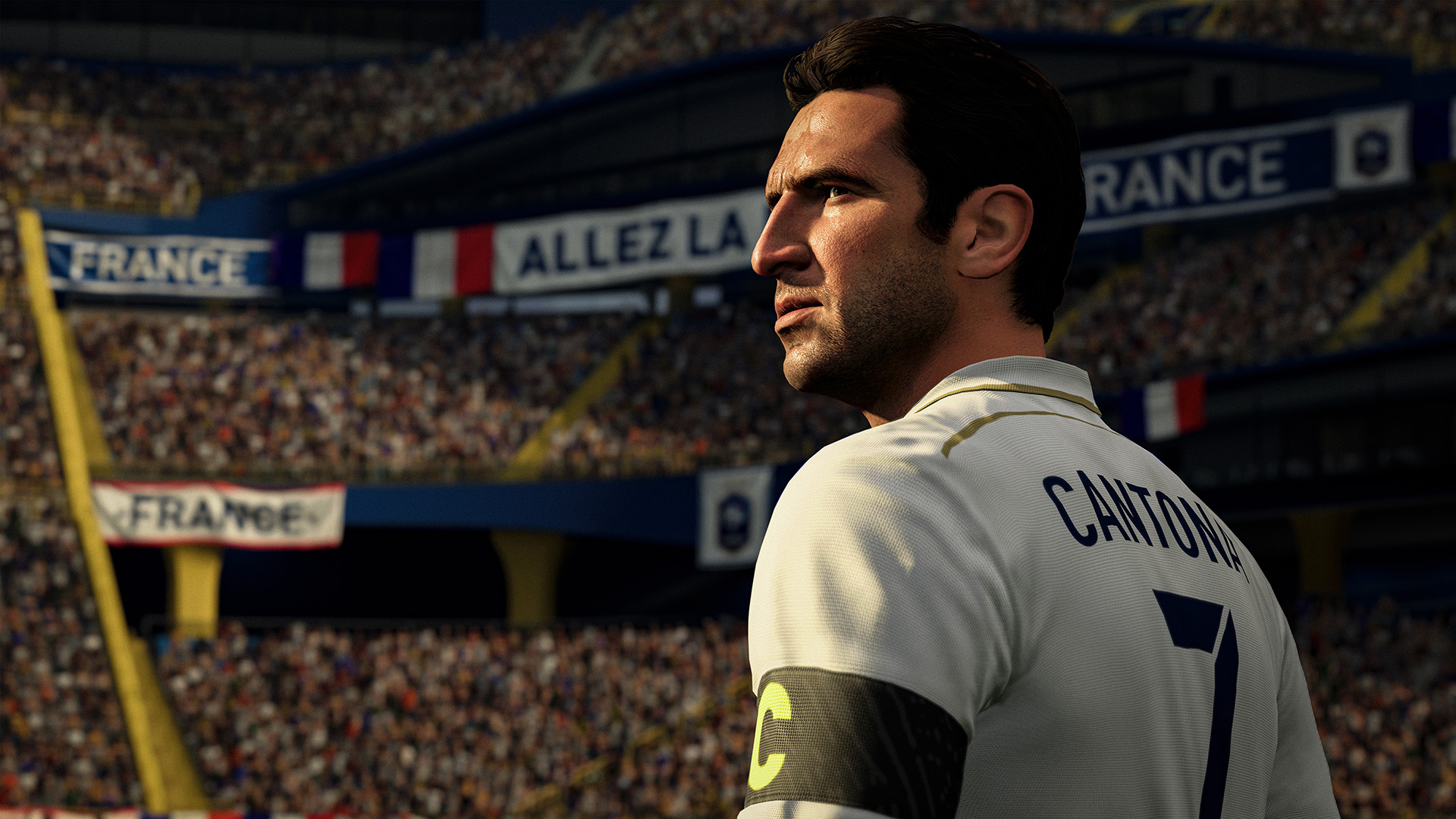 FIFA 21 adds input overlay options in latest patch