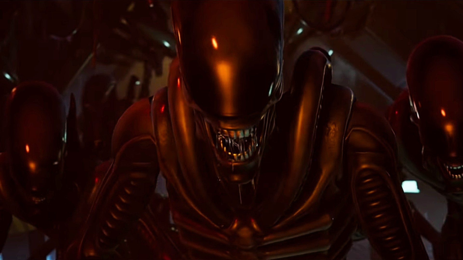 Fortnite gets its Xenomorph and Ripley skins