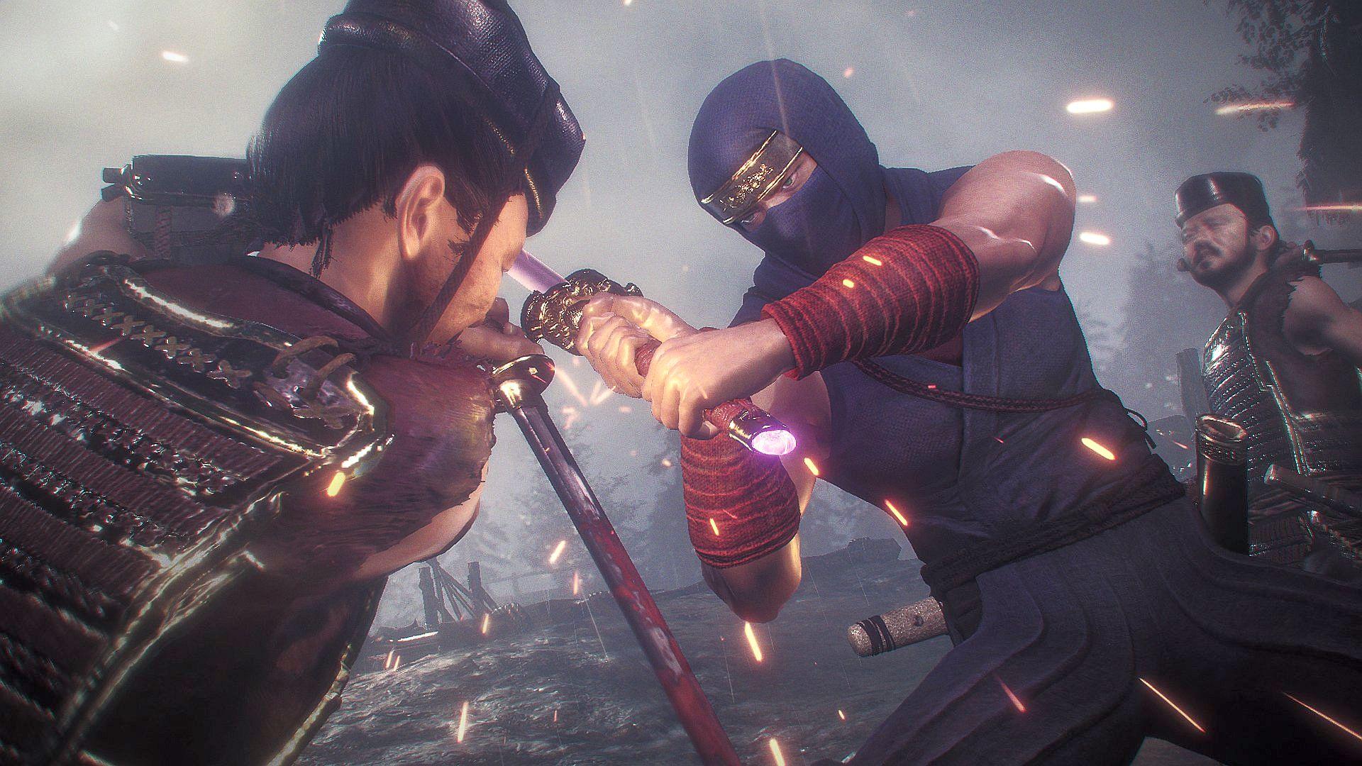 "Nioh 2 Steam update adds DLSS, bonus ""Dragon Ninja"" skin, and bug fixes"