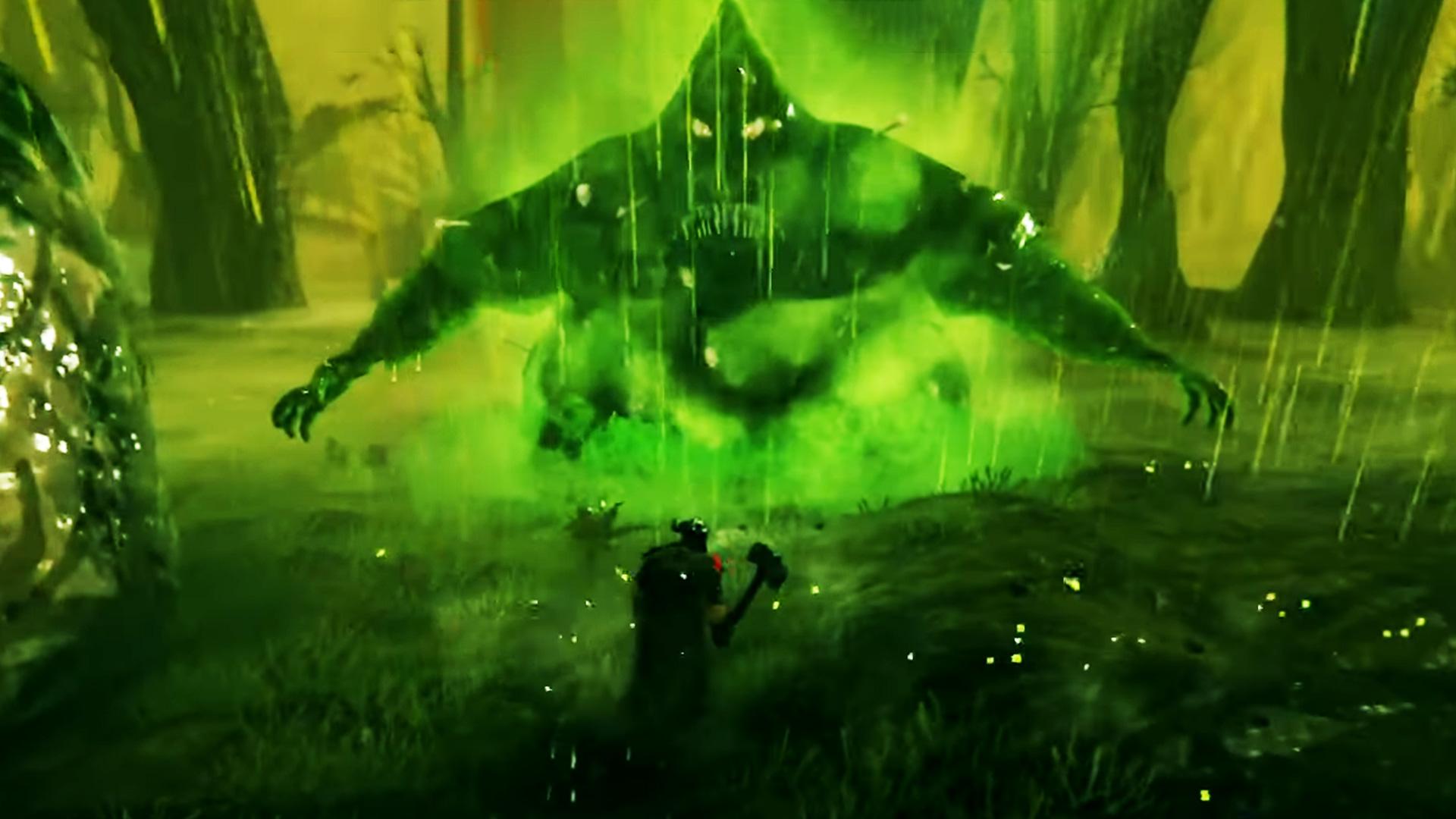 Valheim Bonemass boss guide – how to defeat the third boss