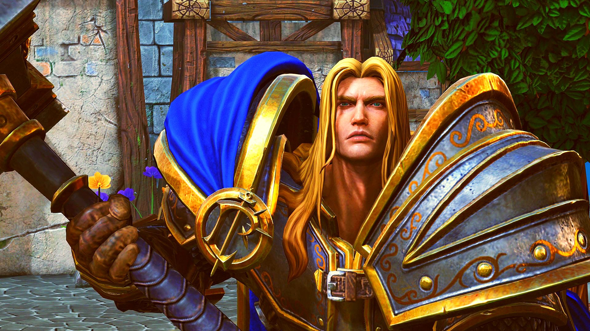 How the Warcraft 3 community is reforging the classic RTS