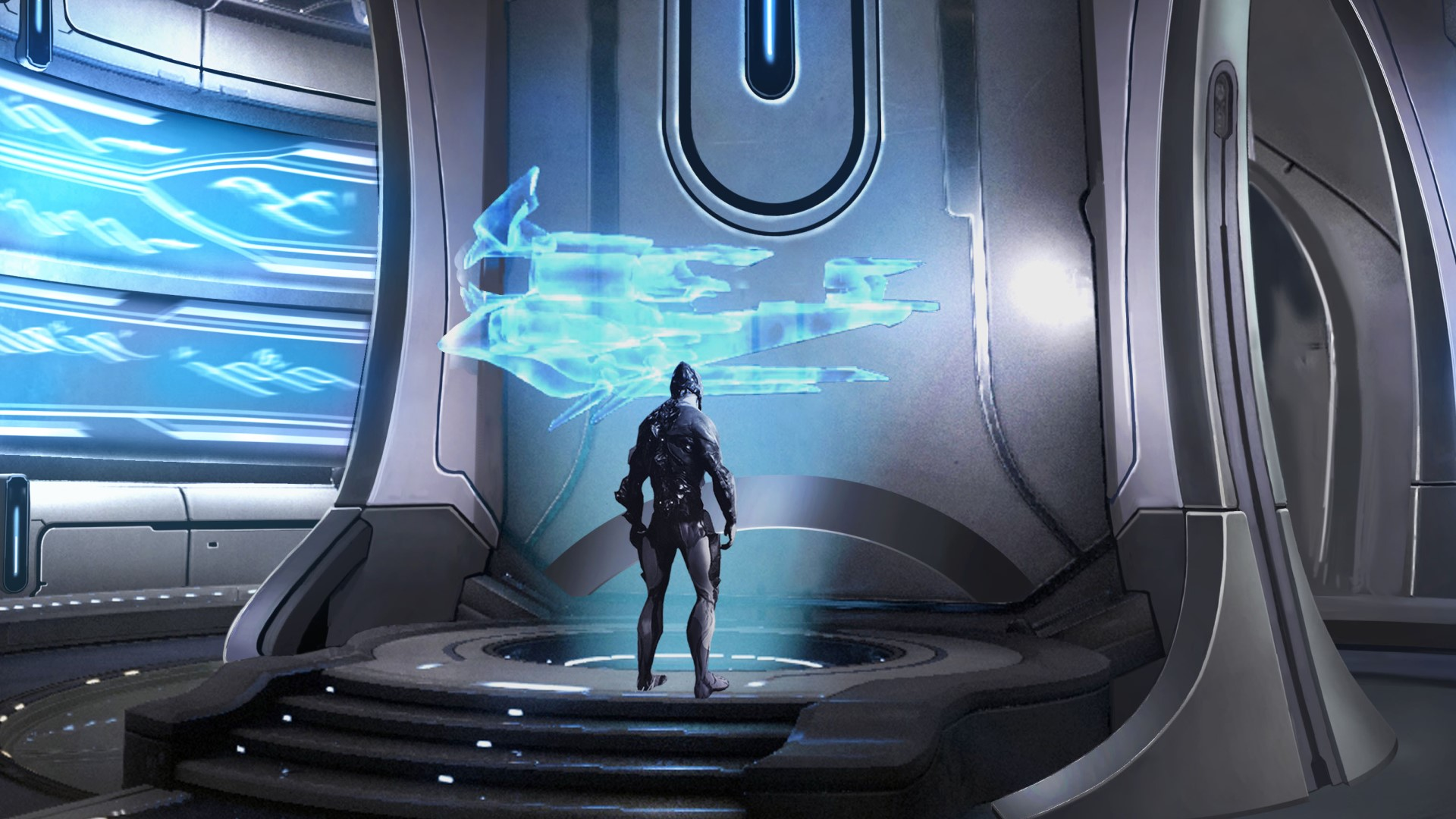 """Warframe's next big update is """"so metal, it's out of control"""""""