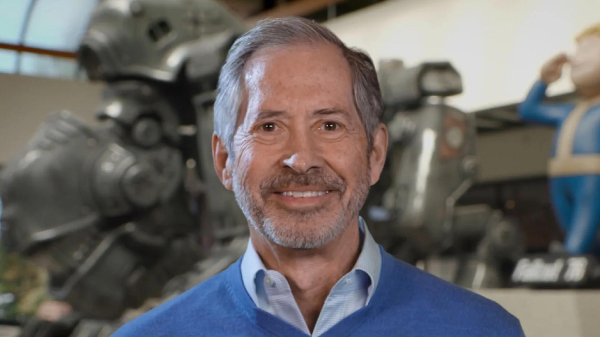 The industry remembers ZeniMax CEO Robert Altman