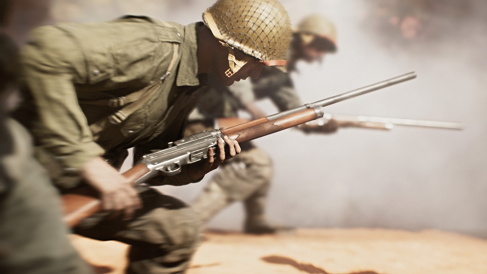Battlefield 6 could have free-to-play features, battle pass