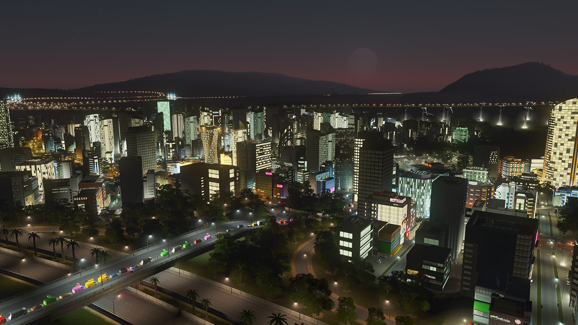 Cities: Skylines players have generated 61 times the population of earth