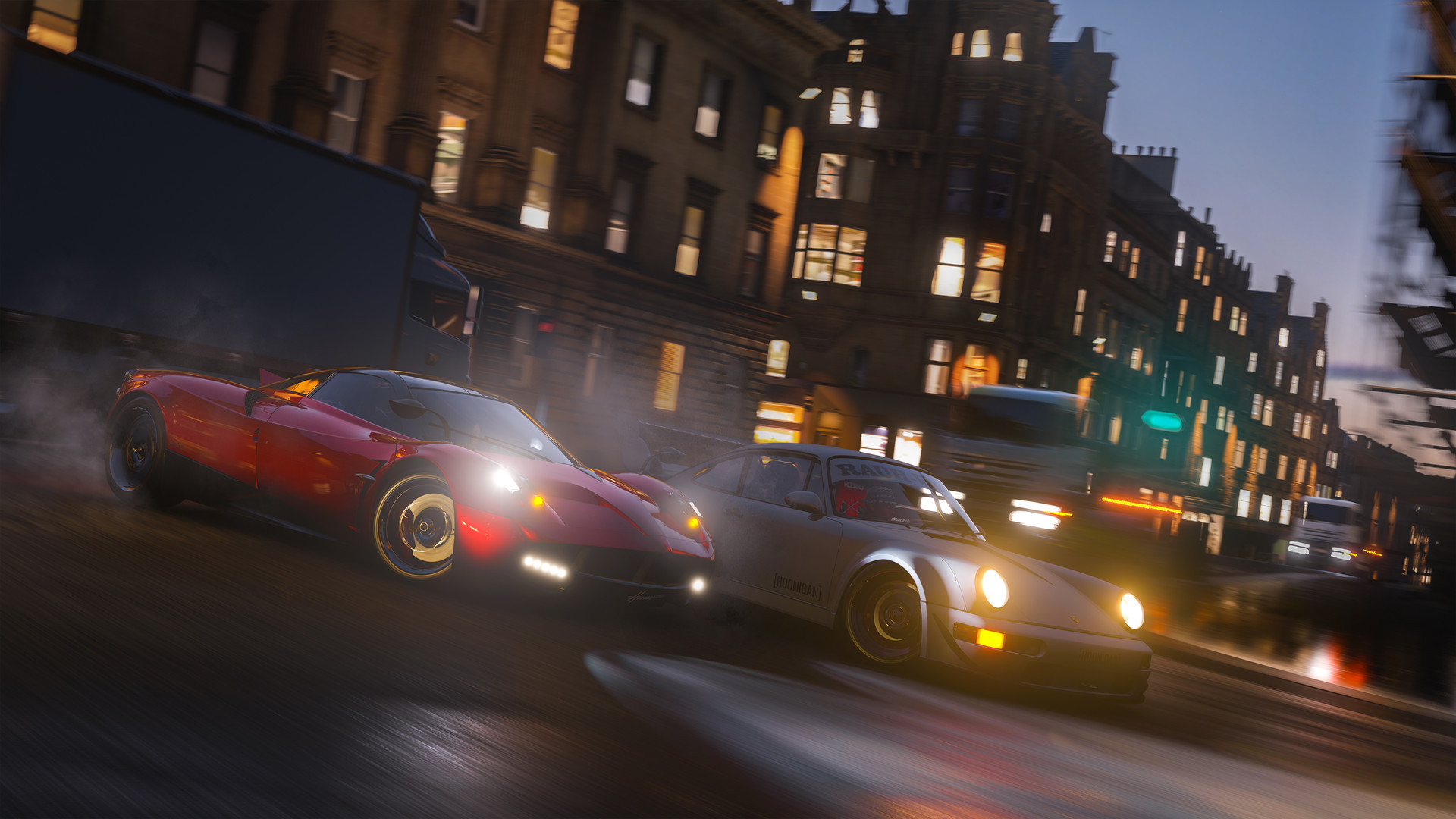 Forza Horizon 4 is a double Steam top seller