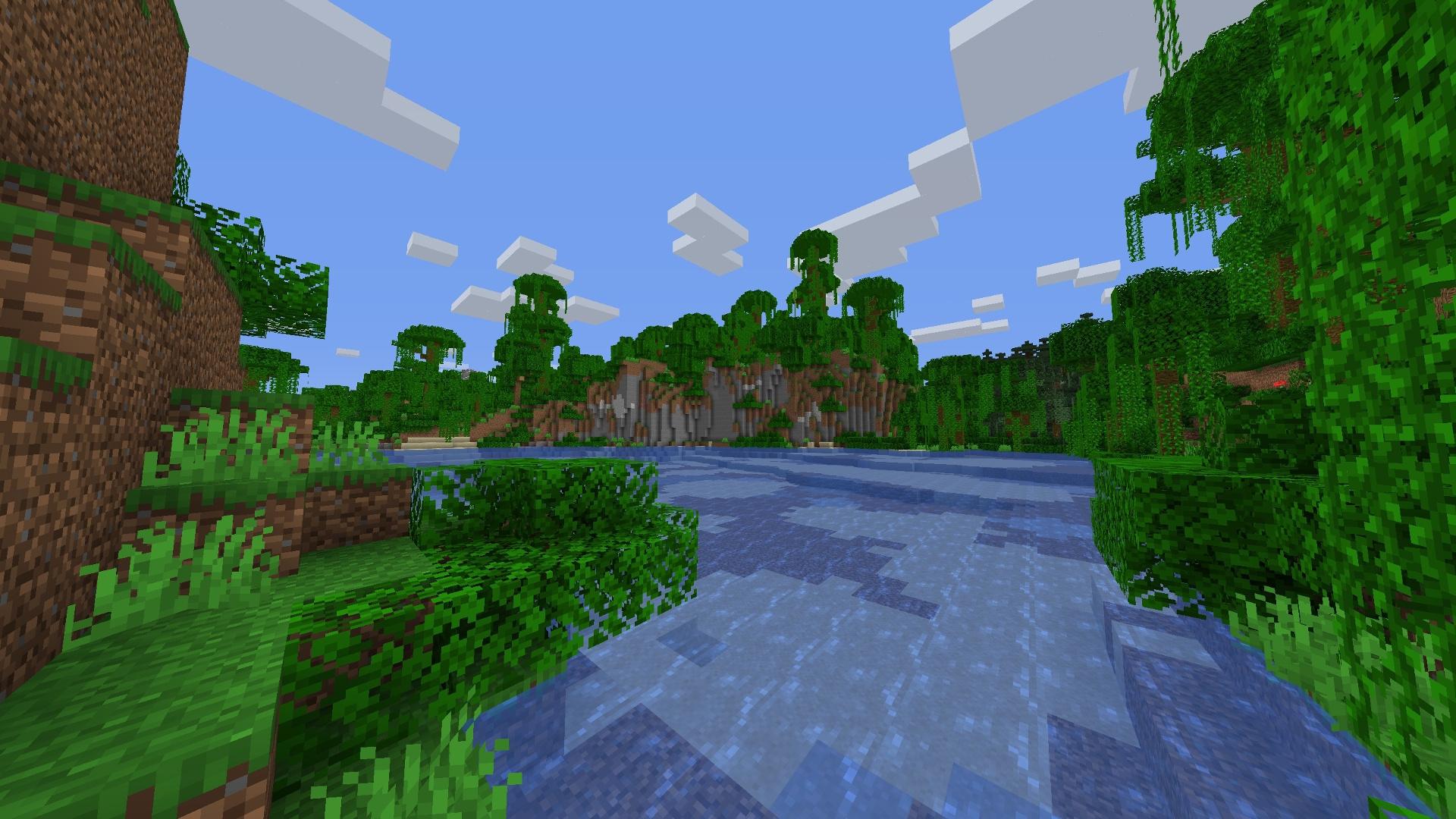 Here's Markiplier's Minecraft seeds