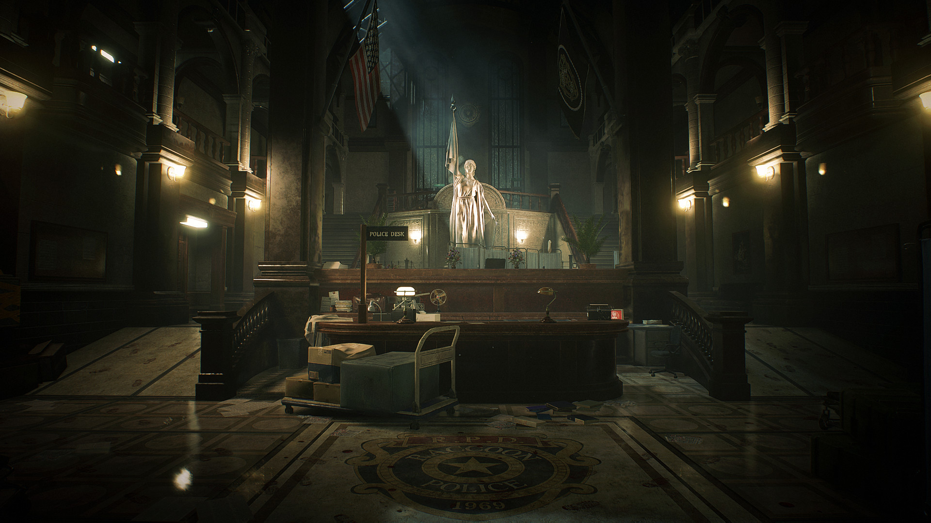 New Resident Evil film merges first two games, inspired by John Carpenter
